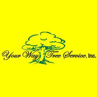 Your Way Tree Service Inc Logo