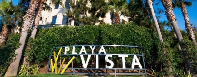 Playa Vista Living