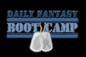 Daily Fantasy Boot Camp