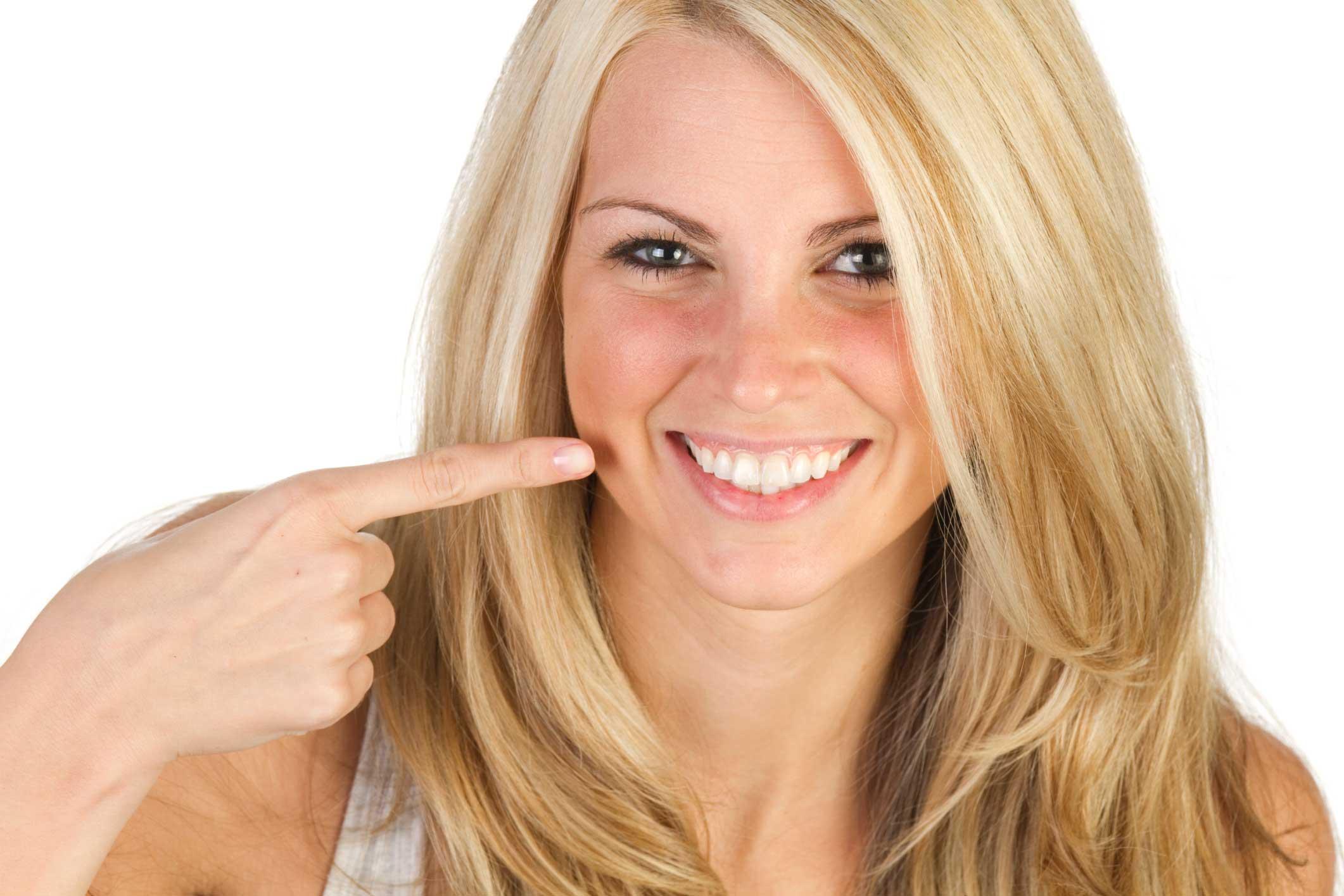 cosmetic dentist in LA