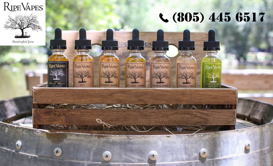 Choose Your Favorite as the Best Tobacco E-Liquid