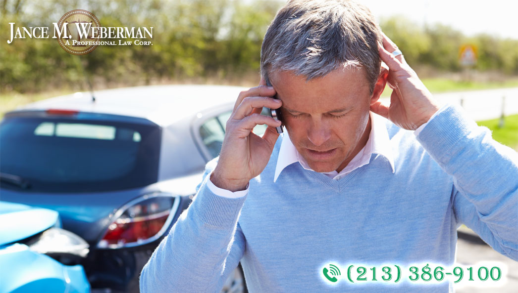 How to Spot a Good Los Angeles Car Accident Lawyer