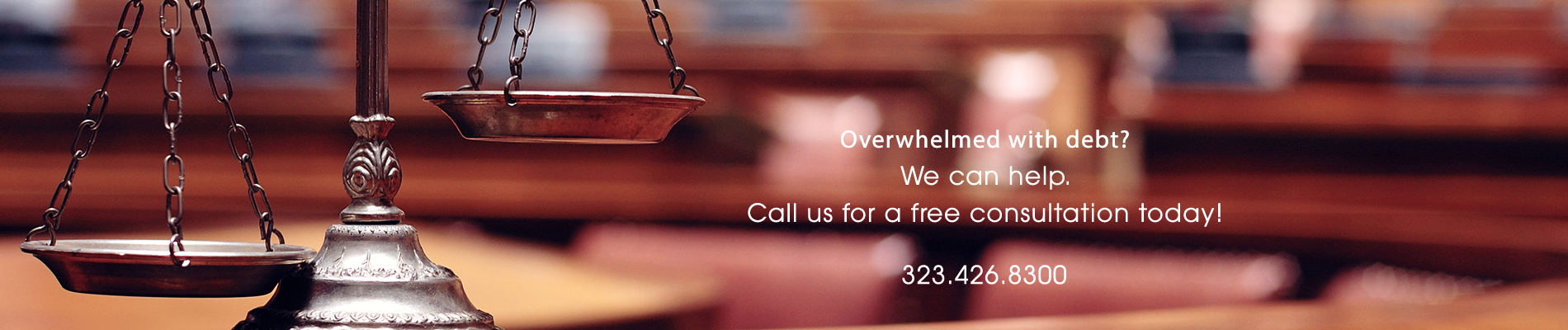 Bankruptcy Attorney in Hollywood