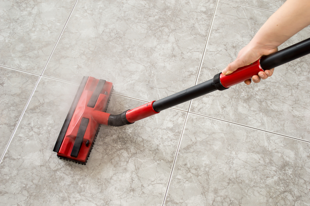 Professional Tile Cleaning in Kingman