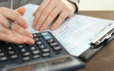 Tax Debt in Los Angeles