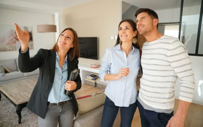Finding a real estate agent in Los Angeles