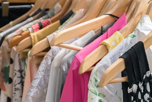 velvet suit hangers
