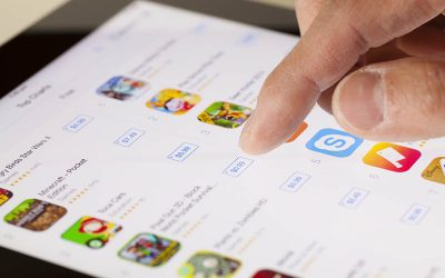 App Store Search Optimization
