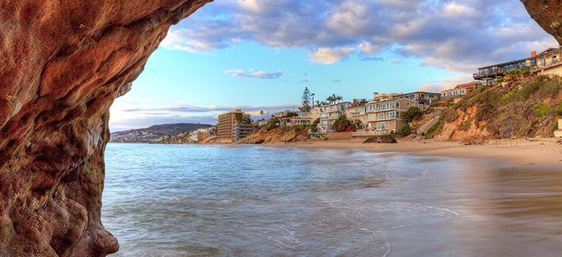 Using TripAdvisor in Laguna Beach to Choose Your Vacation Spot