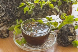 Discover Your New Health Ally the Raw Chaga Tea