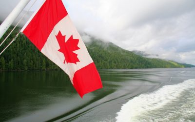 learn about importing a vessel into Canada