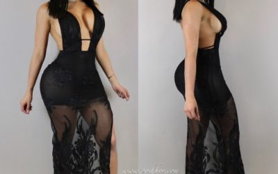 Posh Dresses Online