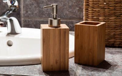 Hotel Soap Dispensers