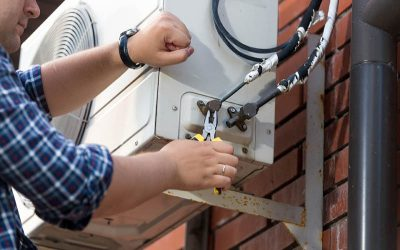 Find the Right Service for AC Repair