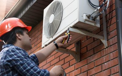 Air Condition Repair in West Hollywood
