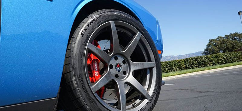 affordable aftermarket mustang wheels