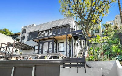 buy a home in silver lake in a competitive market