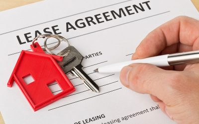 sample lease agreement form