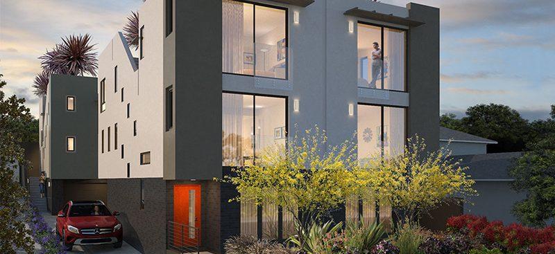 listing homes for sale in los feliz