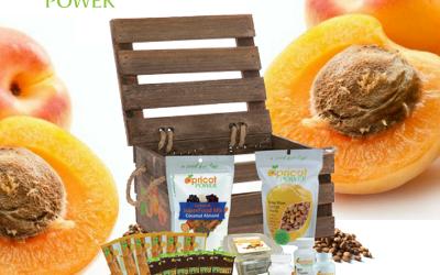 Apricot Power