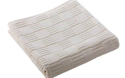 GOTS Certified Towel