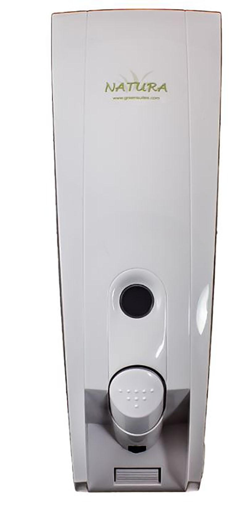 Soap Dispense in White