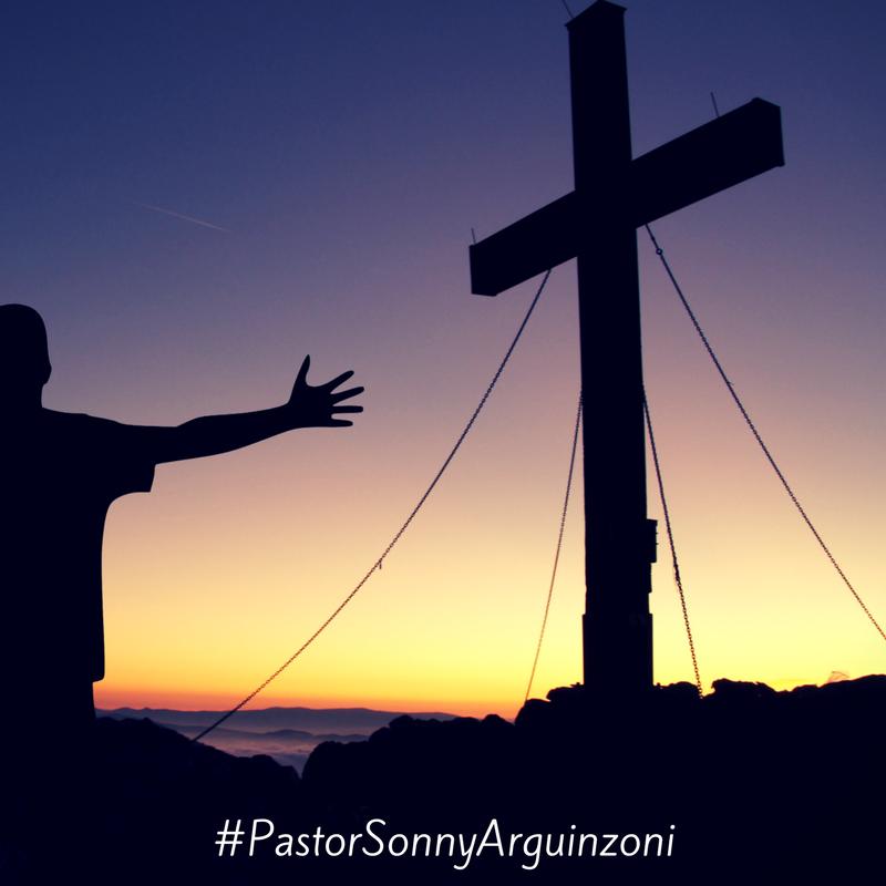 Sonny Arguinzoni Testimony