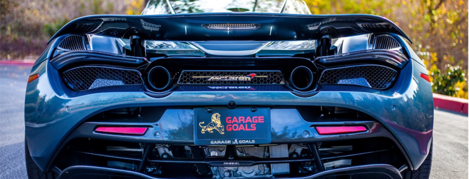 great custom car art