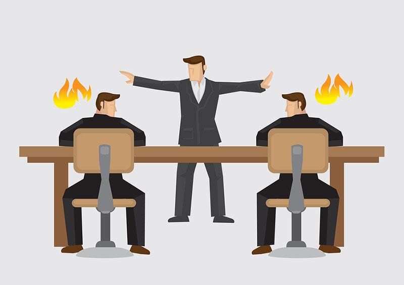 A Mediator Skills Checklist