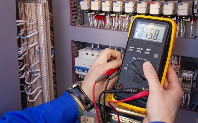 an Electrical Inspection in Simi Valley