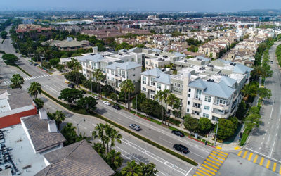 Explore Playa Vista living