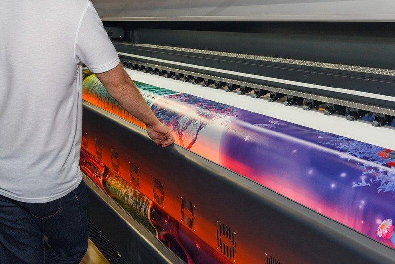 Catalog Printing in Burbank