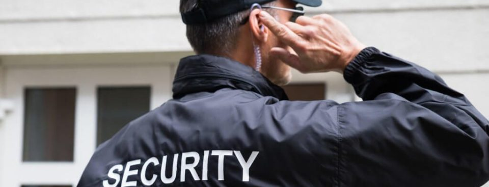 Security Companies in Riverside