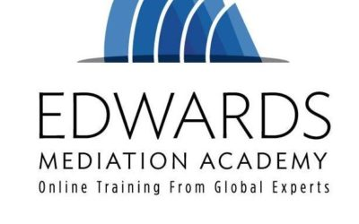 40-Hour Mediation Training Online