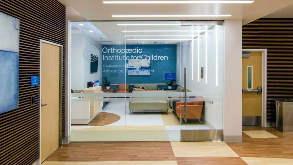 healthcare architects in Los Angeles