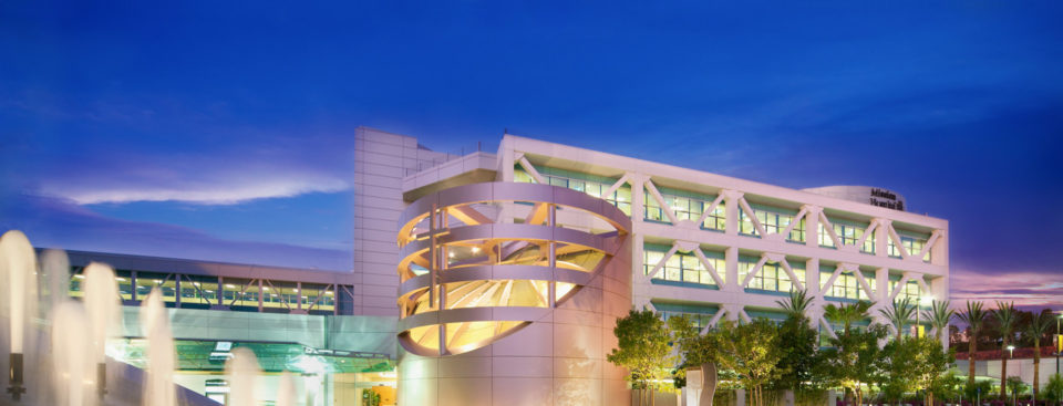 healthcare architecture firm