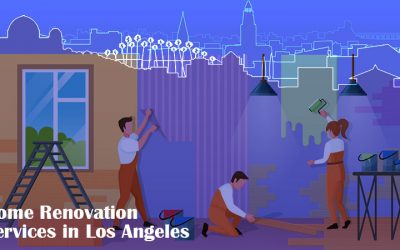 home renovation services in Los Angeles