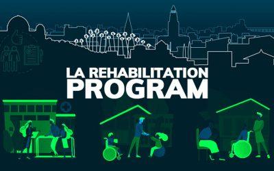 LA Rehabilitation Program