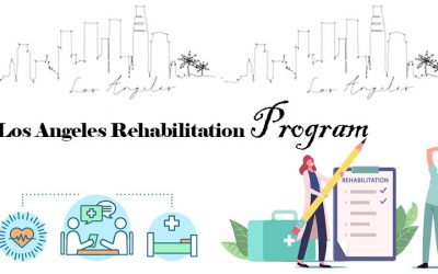 Los Angeles rehabilitation program
