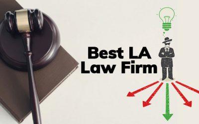 best LA law firm