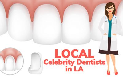 local celebrity dentists in LA