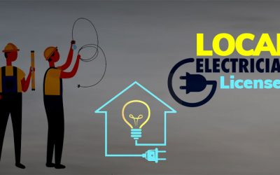 local licensed electrician