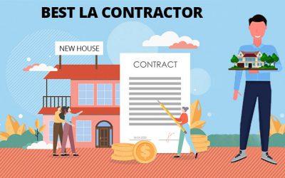 best LA contractor