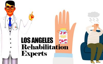 Los Angeles rehabilitation experts