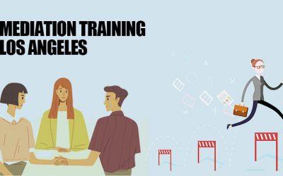 Mediation Training Los Angeles