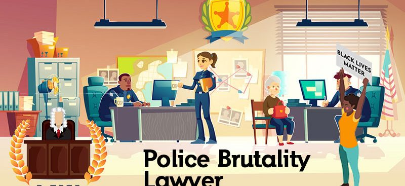 police brutality lawyer