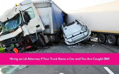 accident lawyer in Los Angeles